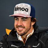 ¿Volverá Fernando Alonso a la Fórmula 1?