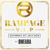 Rampage VIP 90s & 00s Hip Hop & R&B Mix