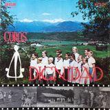 Coros Dignidad. CML-2783-X. Rca Víctor. 1969. Chile