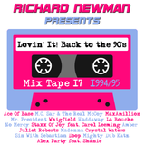Lovin' It! Back to the 90's Mix Tape 17