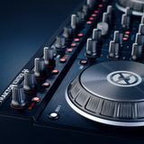 Dj Jungle - In the mix for yo *0ct 2014