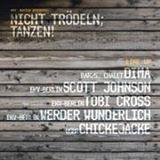 Tobi Cross & Werder Wunderlich (eKV) - DjSet @ NICHT TRÖDELN, TANZEN, schönwetter 15.11.13