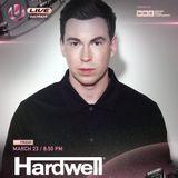 Hardwell - Live @ Ultra Music Festival, UMF Miami 2018