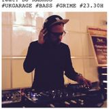 Panda Basel - London We Hear You Vol.1 feat. DJ Rasmus - UK Garage_Bass_Grime_22102016