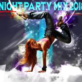 Night Party Mix 2018_Vol.3_Dance/Club Music Mix (10 March)