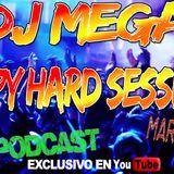 Happy Hard Sessions (El Podcast) MARZO 2018