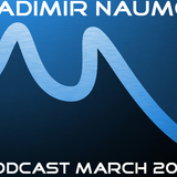 Podcast March 2013