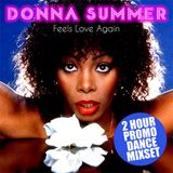 On The Radio Show (Womack ReWork) Donna Summer