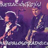 """Generación RoXs - Programa 21 Mayo 2015 (""""El Agarrón"""" Mike Erentxun Vs Antonio Vega)"""