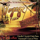 VOYAGE RIDDIM MIX (Keilstone Music) February 2013 - Mix By KingRula