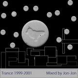 Tranc-Floors1999-2001 mixed by Jon-Jon