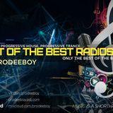 Prodeeboy - Best Of The Best Radioshow Episode 213 (Special Mix - Tontario) [13.01.2018]