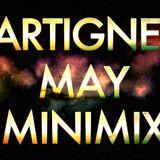 Martignetti's May Minimix