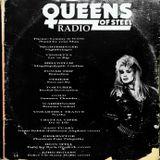 Queens of Steel (radio) - 08/03/2017