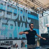 Cedric Gervais - Sirius XM Music Lounge - 3/17/16