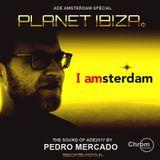 "Planet Ibiza presents ""The Sound Of ADE 2017"" by Pedro Mercado"