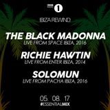 Solomun, Richie Hawtin and The Black Madonna - Essential Mix, BBC Radio 1 (05-08-2017)
