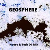 GEOSPHERE Tech DJ Mix