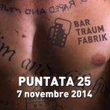 """Bar Traumfabrik Puntata 25 - Intro e Box Office + Simone Rossi su """"Gioventù bruciata"""""""