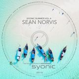 Syonic Summer vol. 4 mixed by Sean Norvis
