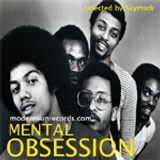 Mental Obsession volume 1 selected by Skymark (rare groove, jazz, fusion)