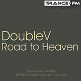 DoubleV - Road to Heaven 016 (14-11-2011)