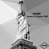 WKNDR - Sounds of Summer 2015