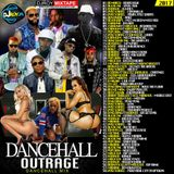 DJ ROY DANCEHALL OUTRAGE DANCEHALL MIX 2017