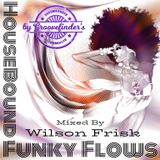 HouseBound - Funky Flows