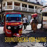Soundtracks for Living - Volume 45