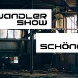 Nachtwandler Show @ DJ-Zone - Schönagel Bros - 18 Jun 2016 - Recorded - By - RosaMarsch - R1
