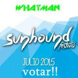 Sunhound Dj Contest - Whatman