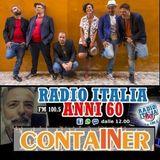 Container del 22 settembre in studio Maurizio Martinelli ospiti i Millantastorie