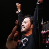 burn Residency 2014 Winning mix By Kazuma Takahashi