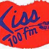 Fabio & Grooverider - Kiss 100FM - 1992