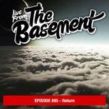 Playlist: Return | Episode 85