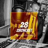 ZiRONCAST #28 - DEEP HOUSE TOP 10 NOVEMBER CHARTS