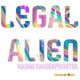 """LEGAL ALIEN - """"Azelie from Canada"""""""