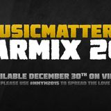 MusicMatters Video Yearmix 2015