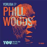 Phill Woods - Yoruba