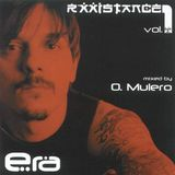 Oscar Mulero @ Rxxistance Vol.1, Era (2000)