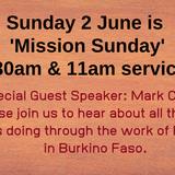 60: Sunday 2 June '19: Psalm 91