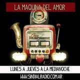 La Maquina Del Amor 11-11-14