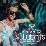 Deejay Marquez - Club Hits Oktober 2013 Mixtape