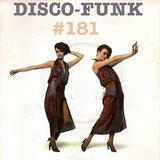 Disco-Funk Vol. 181
