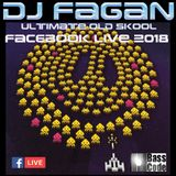 Dj Fagan - Ultimate Old Skool Classics & Anthems LIVE Feb 2018 in the Man Cave