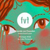 FvF Mixtape #129: Lido Pimienta