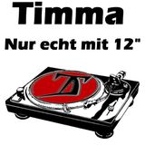Timma - 4 electronical vibes