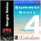 Sergio Helou - Summer Beats 4