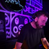 BENNY BENASSI in The Lab NYC 18-05-2018